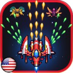 Galaxy Shooter - Falcon Squad 49.0 Apk + Mod (Unlimited Money) for android