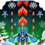 Galaxy sky shooting 3.8.8 Apk + Mod (VIP/ Unlimited Money) for android