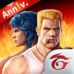 Garena Contra Returns 1.18.62.0679 Apk + Data for android