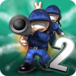 Great Little War Game 2 1.0.26 Apk + Mod for android