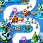 Hero Defense King : TD 1.0.34 Apk + Mod (Unlimited Money) for android