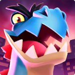 I Am Monster: Idle Destruction 1.5.1Apk + Mod (Unlimited Energy) for android