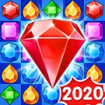 Jewels Legend - Match 3 Puzzle 2.24.2 Apk + Mod (Unlimited Coin) for android