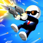 Johnny Trigger 1.4.1 Apk + Mod (Unlimited Money) for android