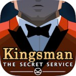 Kingsman - The Secret Service Game 1.6 Apk + Data for android