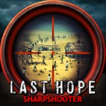 Last Hope - Zombie Sniper 3D 6.1 Apk + Mod (Unlimited Money) for android