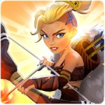 Lionheart: Dark Moon RPG 2.1.1 Apk + Mod (Unlimited Skills) for android