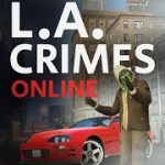 Los Angeles Crimes 1.4.8 Apk + Mod (Infinite Ammo) + Data for android