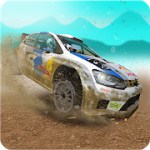 M.U.D. Rally Racing 1.6.0 Apk + Mod (Unlimited Money) + Data for android