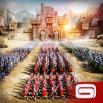 March of Empires: War of Lords – MMO Strategy Game 4.5.1c Apk for android