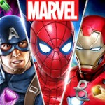 MARVEL Puzzle Quest: Join the Super Hero Battle! 192.508345 Apk + Mod for android