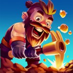 Mine Quest 2 - Mining RPG 2.2.1 Apk + Mod (unlimited coins/diamonds) for android