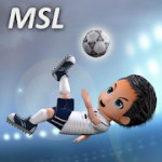 Mobile Soccer League 1.0.25 Apk + Mod (Unlimited Money) for android