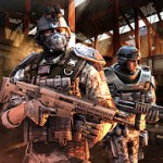 Modern Combat 5: eSports FPS 4.2.0i Apk + Mod for android