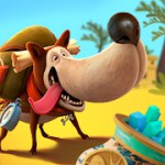 My Diggy Dog 2.332 Apk + Mod (Unlimited Money) for android
