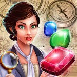 Mystery Match – Puzzle Adventure Match 3 2.19.0 Apk + Mod for android
