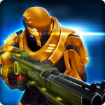 Neon Shadow 1.40 Apk + Mod (Ammo/Health/AdFree) + Data for android