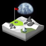 OK Golf 2.3.2 Apk + Mod (Unlocked/Unlimited Stars) + Data for android