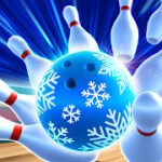 PBA® Bowling Challenge 3.8.3 Apk + Mod ( Unlimited Gold Pins/No Ads) for android