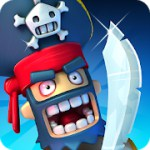 Plunder Pirates 3.7.1 Apk + Data for android