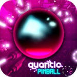 Quantic Pinball 1.05 Apk + Data for android