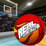 Real Basketball 2.7.9 Apk + Mod (Unlocked) for android
