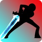 Revenge Of Stickman Warriors 1.9.4 Apk + Mod (Unlimited Money) for android