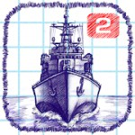 Sea Battle 2 2.1.8 Apk + Mod for android