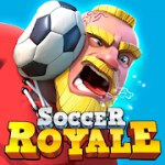 Soccer Royale - Stars of Football Clash 1.4.8 Apk for android