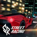 SR: Racing 1.38 Apk + Mod (Unlimited Money) + Data for android