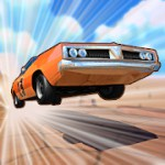 Stunt Car Challenge 3 3.20 Apk + Mod (Unlimited Money/Coins) for android