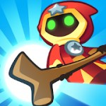 Summoner's Greed: Endless Idle TD Heroes 1.16.1 Apk + Mod (Unlimited Gems) for android