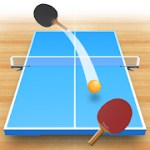 Table Tennis 3D Virtual World Tour Ping Pong Pro 1.2.2 Apk + Mod (Money/Adfree) for android