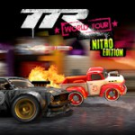 Table Top Racing: World Tour - Nitro Edition 1.5.0 Apk + Mod (Unlimited Money) + Data for android