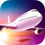 Take Off The Flight Simulator 1.0.37 Apk + Mod + Data for android