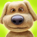 Talking Ben the Dog 3.7.0.10 Apk + Mod (unlocked) for android