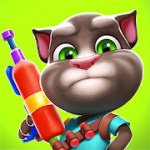 Talking Tom Camp 1.5.46.364 Apk for android