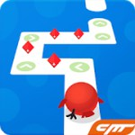Tap Tap Dash 1.949 Apk + Mod (Unlocked/AdFree) for android