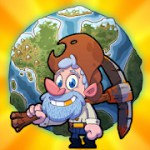 Tap Tap Dig - Idle Clicker Game 1.9.6 Apk + Mod (Unlimited Money) for android