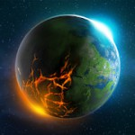 TerraGenesis - Space Settlers 5.1.7 Apk + Mod (Money/Unlocked Planets) for android