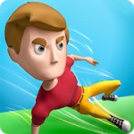 Tetrun: Parkour Mania - free running game 0.9.5 Apk + Mod (Unlimited Money) for android