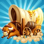 The Oregon Trail: Settler 2.9.1c Apk + Data for android