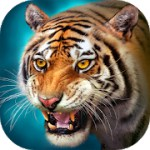 The Tiger 1.6.5 Apk + Mod (Unlimited Health) for android
