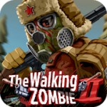 The Walking Zombie 2: Zombie shooter 3.0.6 Apk + Mod (Unlimited Money) for android