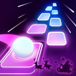 Tiles Hop: EDM Rush! 3.0.2 Apk + Mod for android
