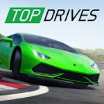 Top Drives – Car Cards Racing 10.00.01.10173 Apk + Data for android