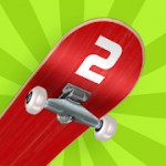 Touchgrind Skate 2 1.47 Apk + Mod + Unlocked + Data for android