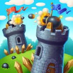 Tower Crush - Free Strategy Games 1.1.43 Apk + Mod (Unlimited Money) for android