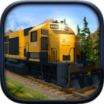 Train Driver 15 1.3.3 Apk + Mod (unlocked) for android