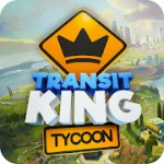 Transit King Tycoon – Business game. City builder 3.1 Apk + Mod (Unlimited Money) for android